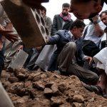 The Yemeni Uprising Aftermath